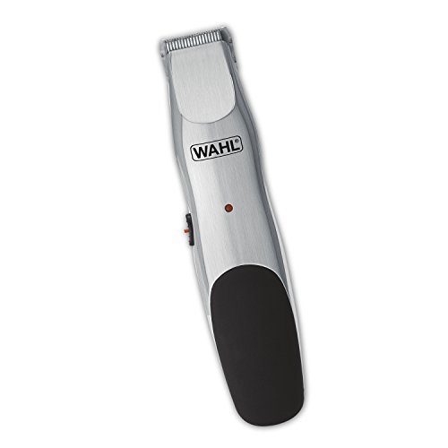 wahl beard cord cordless rechargeable trimmer 9918 6171. Black Bedroom Furniture Sets. Home Design Ideas