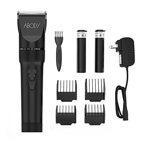 Hair clippers do you like cutting hair for yourself or your family members why not try this abody electric hair clipper solutioingenieria Gallery
